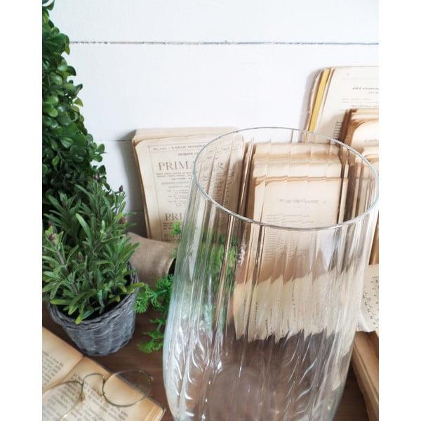 Sklenená váza Lussiano