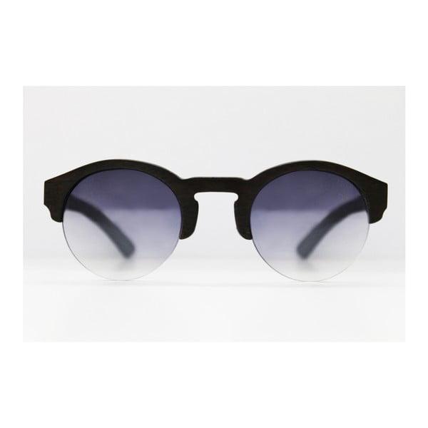 Drevené okuliare  Andwe Black London