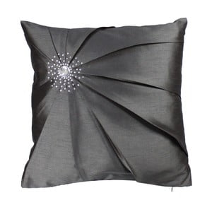 Dekoračný vankúš CIMC Diamante Charcoal