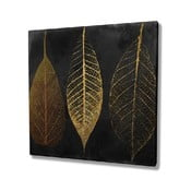 Obraz na plátne Autumn Leaves, 45×45 cm