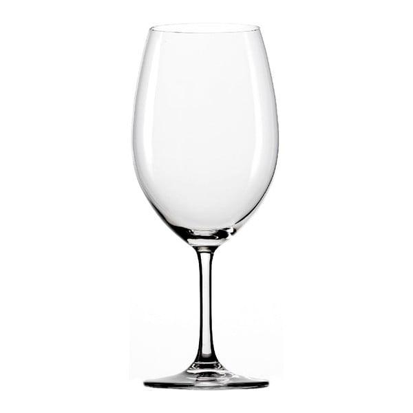 Set 6 pohárov Classic Bordeaux, 650 cl