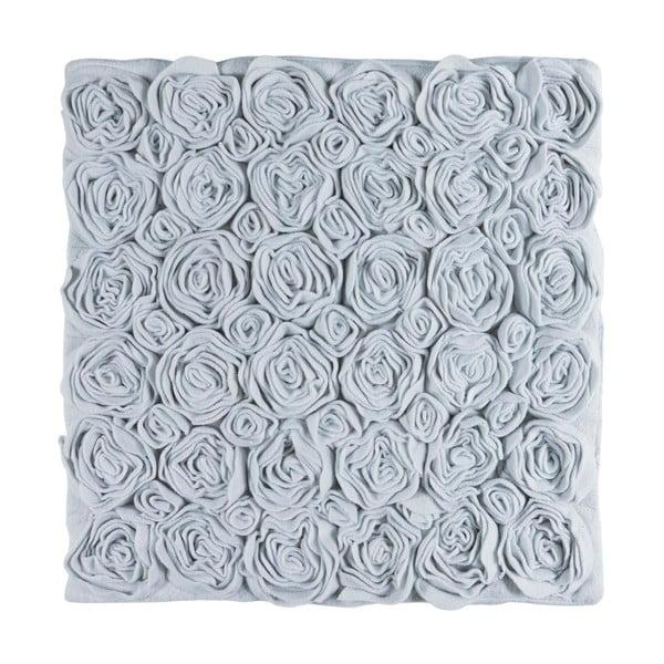 Kúpeľňová predložka Rose 60x60 cm, šedá