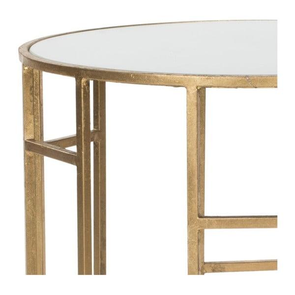 Kávový stolík Doreen Antique