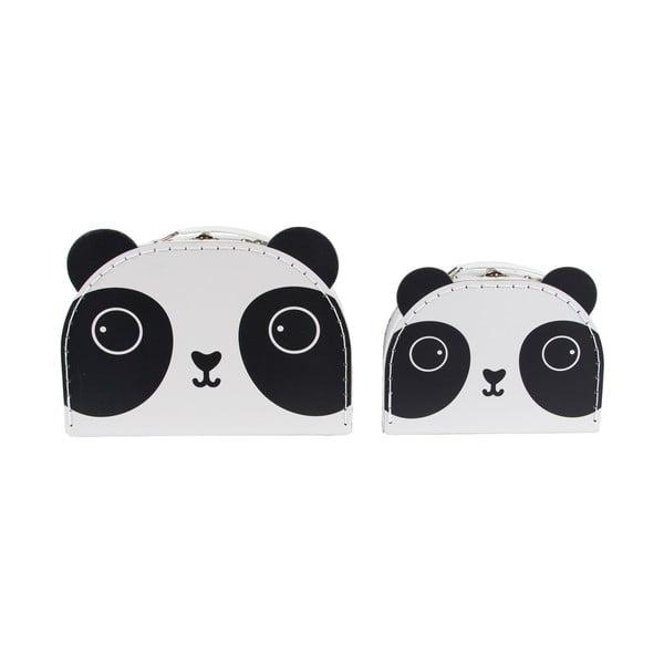Sada 2 kufríkov Sass & Belle Aiko Kawaii
