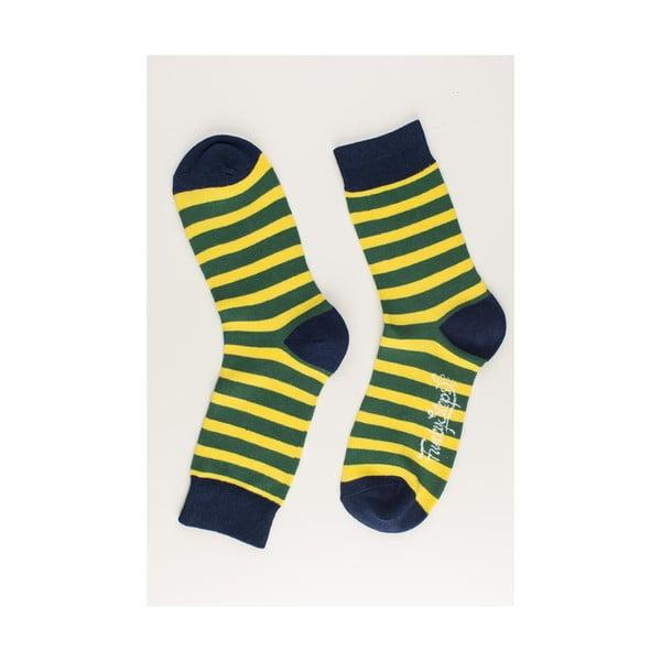 Ponožky Funky Steps Jazz, univerzálna veľkosť