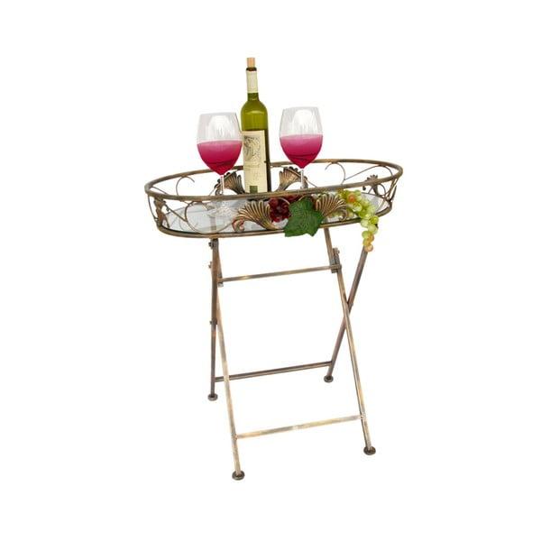 Odkladací stolík Wine
