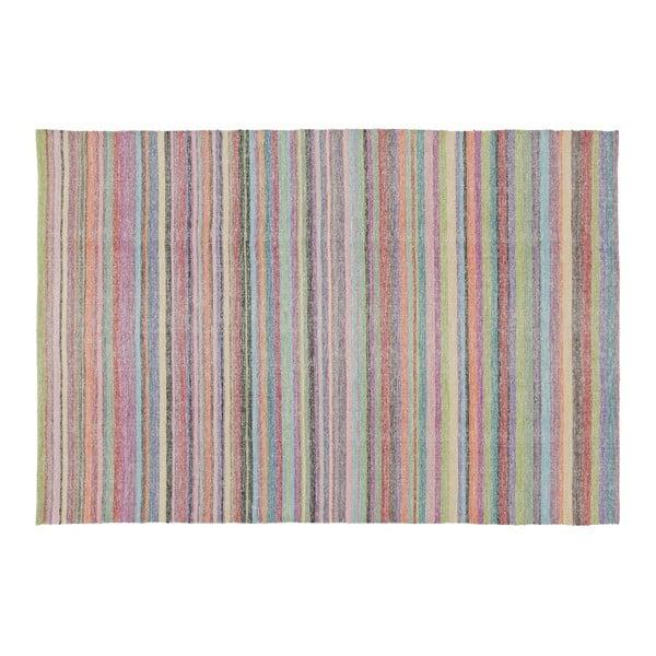 Vlnený koberec Snow Pastel, 140x200 cm
