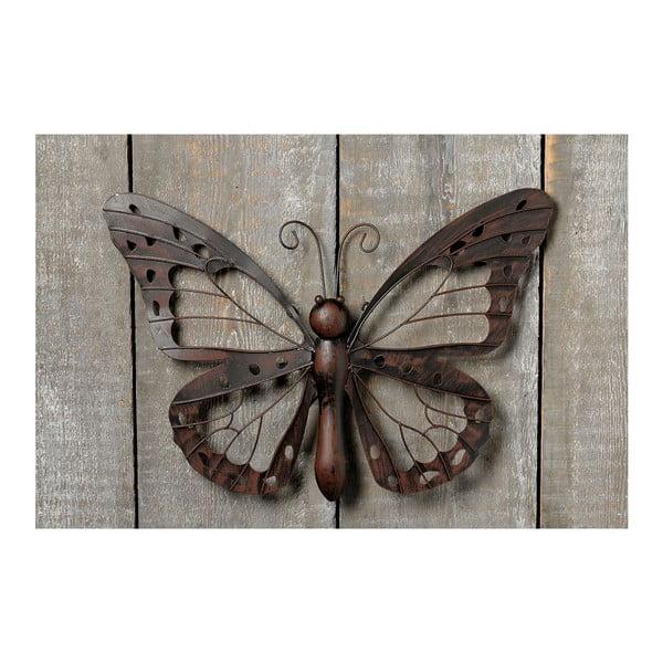Nástenná dekorácia Butterfly