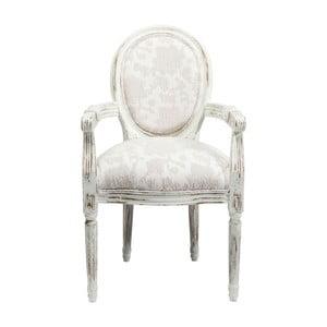 Sada 2 jedálenských stoličiek Kare Design Louis Romance