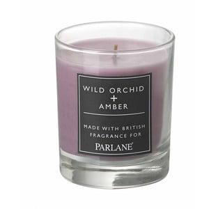 Sviečka v skle Parlane Orchid & Amber