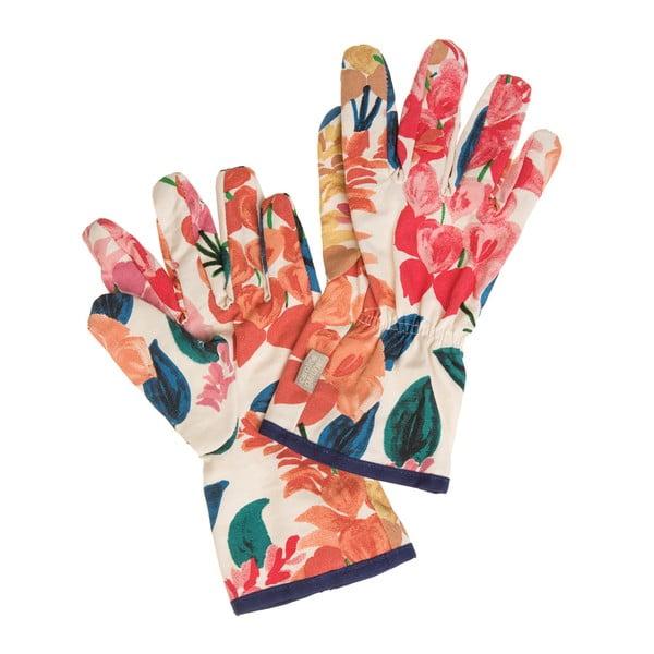 Záhradnícke rukavice Blooming Lovely
