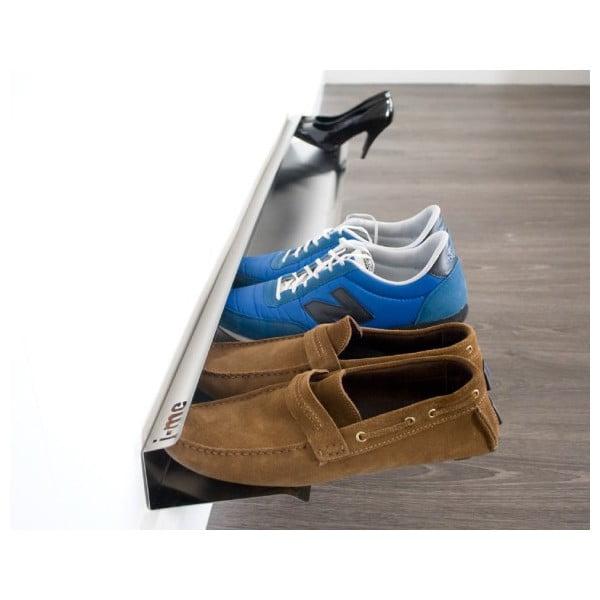 Polica na topánky J-ME Shoe Rack antikoro, 120 cm