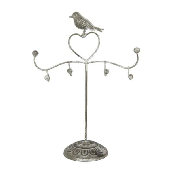 Stojan na šperky s vtáčikmi Birdie, 30 cm