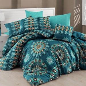 Obliečky s plachtou Hula, 160x220cm