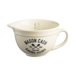 Kameninová odmerka Mason Cash Varsity svýlevkou, 1 l
