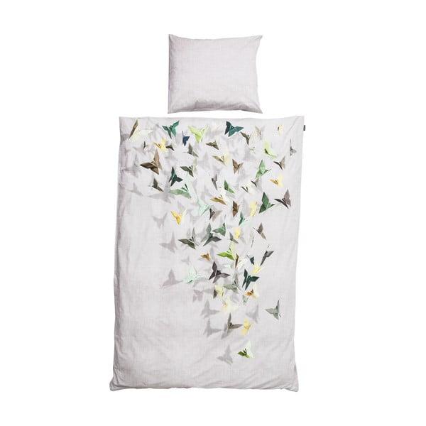 Obliečky Butterfly Origami 140 x 200 cm