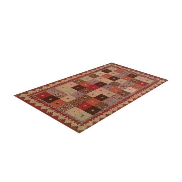 Vlnený koberec Kilim No. 194, 120x180 cm