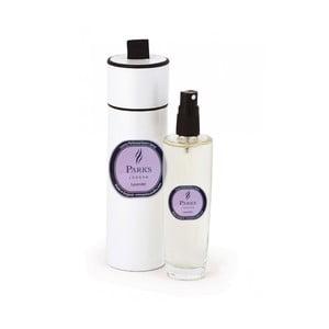Izbový vonný sprej s vôňou levandule Parks Candles London, 100 ml
