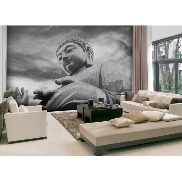 Veľkoformátová tapeta Buddha, 360x253cm