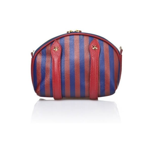Kabelka Duff Mini Blue/Red