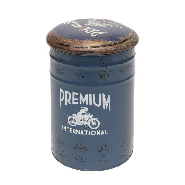 Taburetka na sedenie Novita Premium International