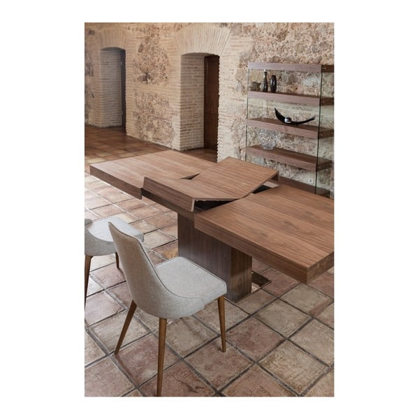 Rozkladací jedálenský stôl Ángel Cerdá Antonio