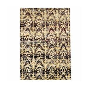 Ručne tkaný koberec Ikat H4 Mix, 170x260 cm