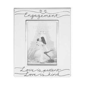 Rámik na fotografiu Celebrations Love is Patient, na fotografiu 10×15 cm