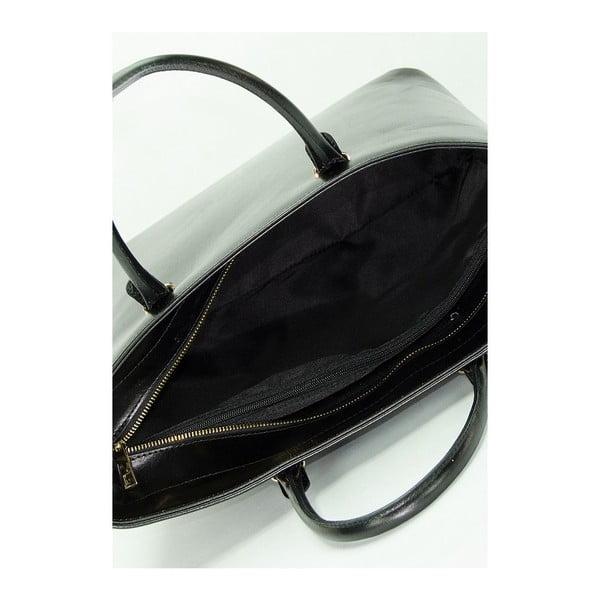 Kabelka Giulia Massari 8817 Black