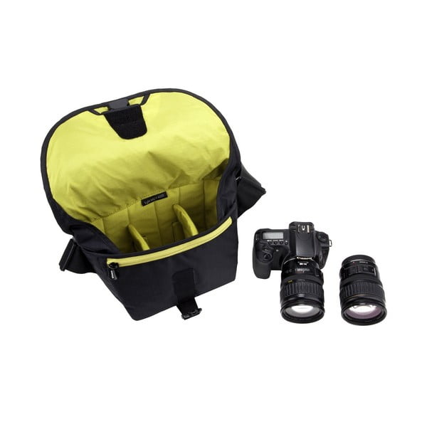 Taška na fotoaparát Light Delight 4000, čierna