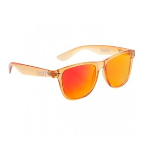 Slnečné okuliare Neff Daily Ice Orange