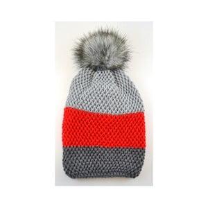 Dámska čiapka Pasy Red