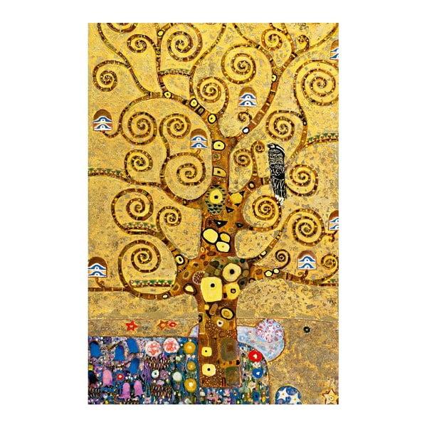 Maxi plagát Tree of Life Swirl, 115x175 cm