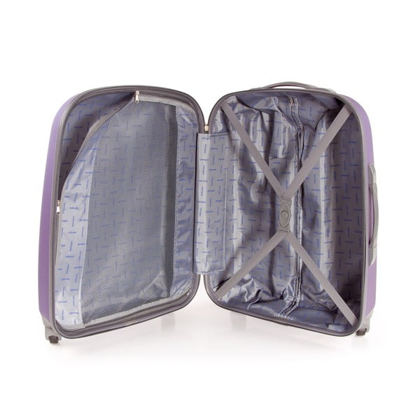 Set 3 cestovných kufrov Tempo Vino