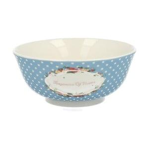 Porcelánová miska Retro Blue, 16 cm