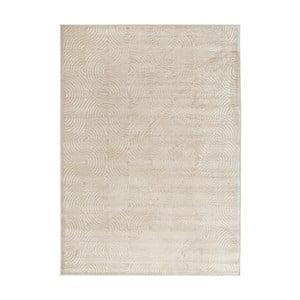 Svetlobéžový koberec Universal Kunna, 160x230cm