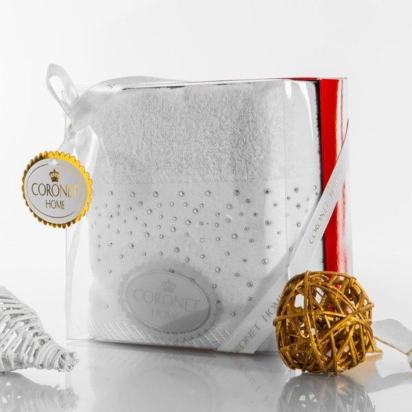 Osuška v darčekovom  balení Christmas V10, 50x90 cm