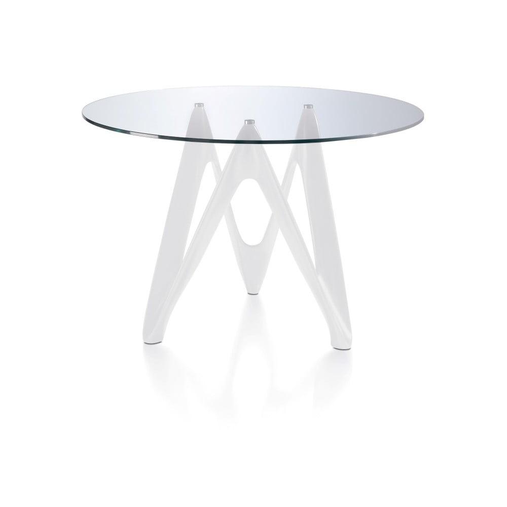 Jedálenský stôl Ángel Cerdá Rigoberto, ⌀ 130 cm