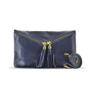 Listová kabelka Mia Blue