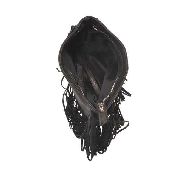 Kabelka Matilde Costa Sofora Dark Leather