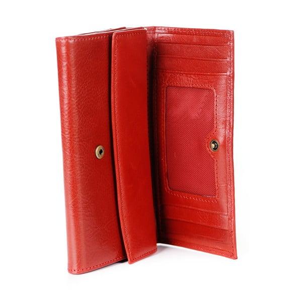Kožená peňaženka Brescia Puccini
