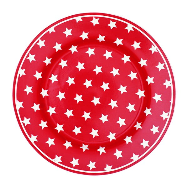 Tanier Star Red, 20,5 cm