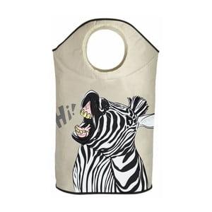 Kôš na bielizeň Hi Zebra