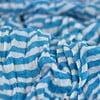Šatka Stripes Blue