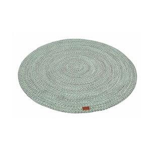 Okrúhly koberec Hawke&Thorn Parker, mätový