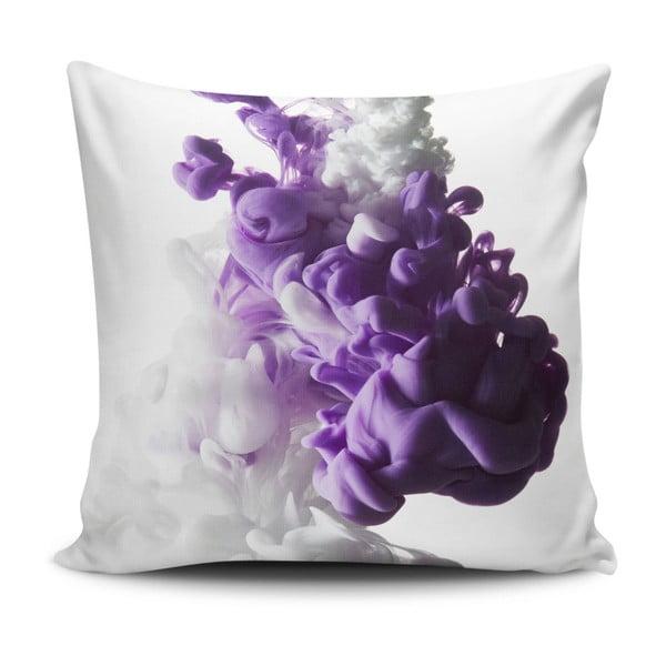 Vankúš s prímesou bavlny Cushion Love Gasna, 45 × 45 cm
