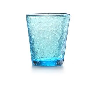 Set 6 ks pohárov Fade Ice, modrý