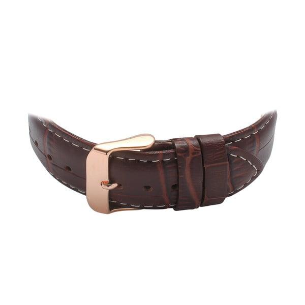 Pánske hodinky Rhodenwald&Söhne Goodwill Dark Brown