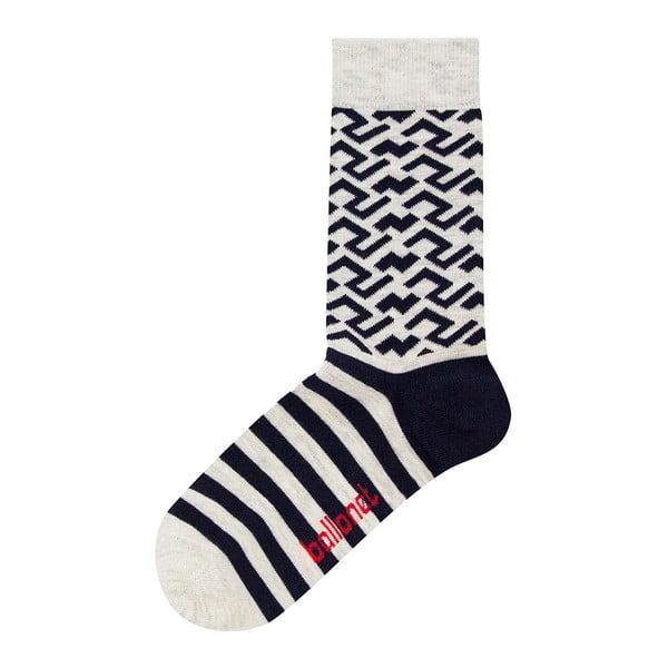 Ponožky Ballonet Socks Sand,veľ. 41-46