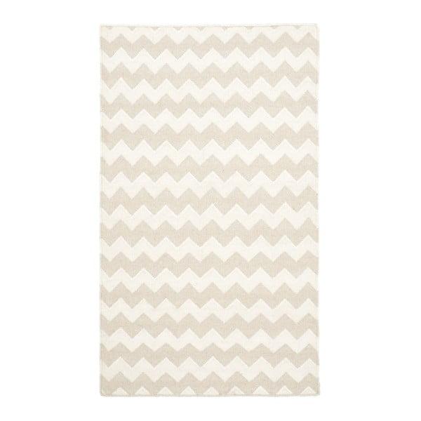 Krémový koberec Safavieh Blair,91x152cm